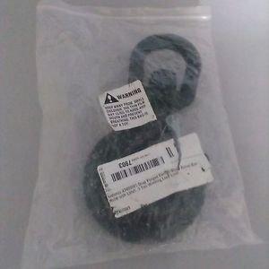 Indusco 47400981 Drop Forged Carbon Steel Swivel Eye Hook with Latch, 3 Ton