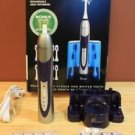 PURSONIC PRO SERIES S500 DELUXE PLUS RECHAREABLE SONIC TOOTHBRUSH