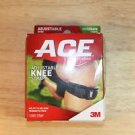 NEW ACE BRAND ADJUSTABLE KNEE STRAP RELIEVE TENDINITIS PAIN MODERATE SUPPORT