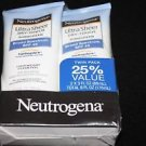 NEW 2-PACK NEUTROGENA DRY TOUCH SPF 45 BROAD SPECTRUM HELIOPLEX SUNSCREEN