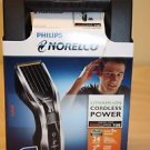 PHILIPS NORELCO HC7452/41 SERIES 7000 TITANIUM BLADE CORDLESS HAIR CLIPPER