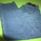 WOMEN'S LUCKY BRAND 159 LOW RISE BOOT LEG BLUE JEANS SIZE 0 INSEAM 25 EXCELLENT