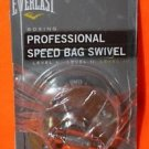 NEW EVERLAST BOXING CHROME LEVEL 3 ELITE SPEED BAG SWIVEL MODEL 4444