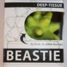 NEW BEASTIE + BASE DEEP-TISSUE MASSAGE TOOL X-FIRM 32 FIRM FLEXIBLE BUMPS