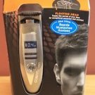CONAIR GMT900R FOR MEN I-STUBBLE THE ULTIMATE IN STUBBLE CONTROL BEARD GOATEES