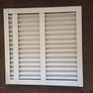 NEW AAF PERFECT PLEAT ULTRA 14''X14''X1'' 12 INDUSTRIAL AIR FILTERS 1760114A14A