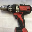 MILWAUKEE DRILL M18 HEAVY DUTY DRILL CORDLESS DRIVER TOOL HAMMER BARE TOOL ONLY