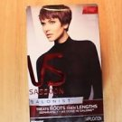 NEW VS SASSOON SALONIST PERMANENT HAIR COLOR 3/66 DARKEST INTENSE VIOLET