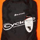 NEW ORLIMAR CYCLONE HIGH PERFORMANCE RAIN GEAR L LARGE JACKET AND TROUSERS BLACK