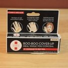 NEW .34 OZ B00-BOO COVER-UP CONCEALER MEDIUM TONE FREE SHIPPING