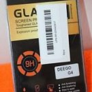 NEW GLASS SCREEN PROTECTOR FOR LG G4