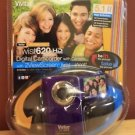 NEW VIVITAR  ITWIST 620 HIGH DEFINITION CAMCORDER W/CAMERA W/ 2 VIEW SCREEN