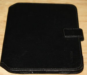 "NEW BELKIN VERVE TAB FOLIO 7"" FOR KINDLE BLACK  FREE SHIPPING"
