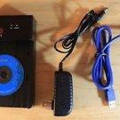 NEW EZO POWER USB 3.0  HORIZONTAL MOBILE SATA HARD DRIVE DOCKING STATION
