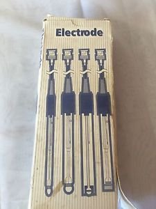 NEW ELECTRODE COLE PARMER INSTRUMENT CO PH FLAT CPVC W/ATC