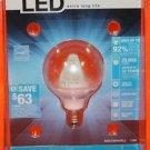 Feit Led Lightbulbs Extra Long Life LED Vanity Bulb 12.0W 120V G25 GLB