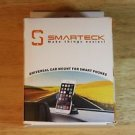 NEW SMARTECK UNIVERSAL CAR MOUNT FOR SMART PHONES SUPER SUCTION STICKY GEL PAD