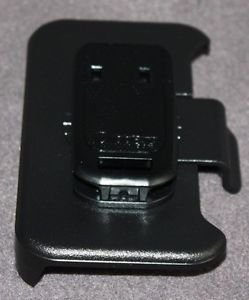 "OTTER BOX CELL PHONE HOLSTER FOR 5X1X3"" INCH PHONE CASE BLACK"