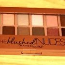 "NEW MAYBELLINE NEW YORK ""THE BLUSHED NUDES"" EYE SHADOW FREE SHIPPING"