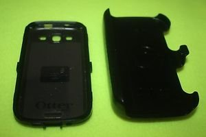 OTTERBOX CELL DEFENDER CASE FOR SAMSUNG GALAXY S3 *SOFT RUBBER CASE NOT INCLUDED