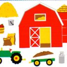 Mrs Grossman's Stickers Farm