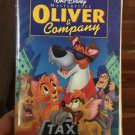 A Walt Disney Masterpiece 'Oliver and Company SALE