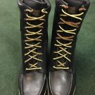 POLO Ralph Lauren- WEXHAM-Men's Hiking Boots-Black Size 11 D