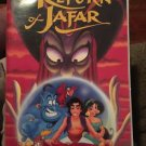 Disney The Return of Jafar on VHS brand new sealed rare