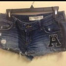 Abercrombie And Fitch Size 4 Jean Shorts