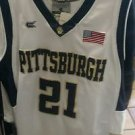 Men's Pittsburgh Panthers Jersey Size Small