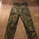 Men's Size 28/30 Field Staff Mossy Oak Camo Jeans Pants
