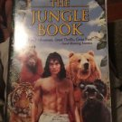 Rudyard Kipling's The Jungle Book  (DVD,1994) RARE DISNEY Jason Scott Lee