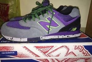 "New Balance ML574DGP ""Genuine  Retro Running Shoe Men's Sneakers Sz 12"