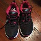 Nike Wild Trail Women's Trail Running Shoes Sz US 7.5 D WIDE EU 38.5 643081-001