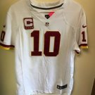 Youth Xl Nfl Washington Redskins Rg3 Nike Jersey
