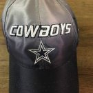 DALLAS COWBOYS NFL PRE SHAPE ADJUSTABLE CAP ADULT  NEW HAT BY PUMA