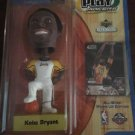 Kobe Bryant Playmakers Bobblehead NIP Lakers Unopened Package Has Wear UD