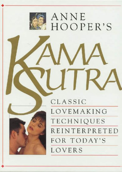Kama Sutra Classis Love Making Techniques