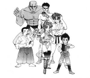 How to Draw Manga - Compiling Characters! ebook