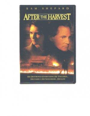 After The Harvest - DVD - Movie - Sam Shepard