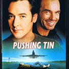 Pushing Tin - DVD - Movie - comedy - John Cusack and Billy Bob Thornton
