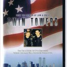 Twin Towers - DVD - Movie