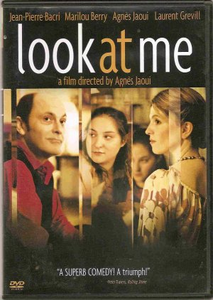 look at me - DVD - Movie - Foreign