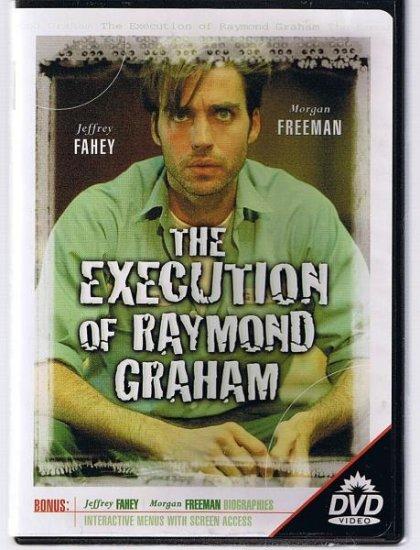 The Execution of Raymond Graham - DVD - Movie