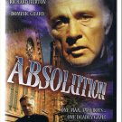Absolution - DVD - Movie - Richard Burton and Dominic Guard