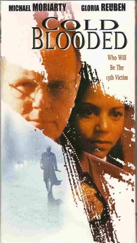Cold Blooded - VHS - Movie