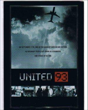 United 93 - DVD - Movie