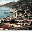 CH77. Vintage Italian Postcard. Barcola. Trieste. Italy.