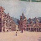 CK66. Vintage Postcard. Chateau de Blois. France.