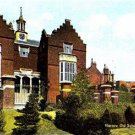 CM74.Vintage Postcard. Harrow. Old School and Chapel. London